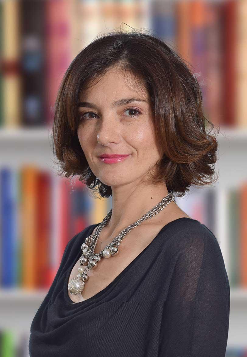 Jelena Milentijević