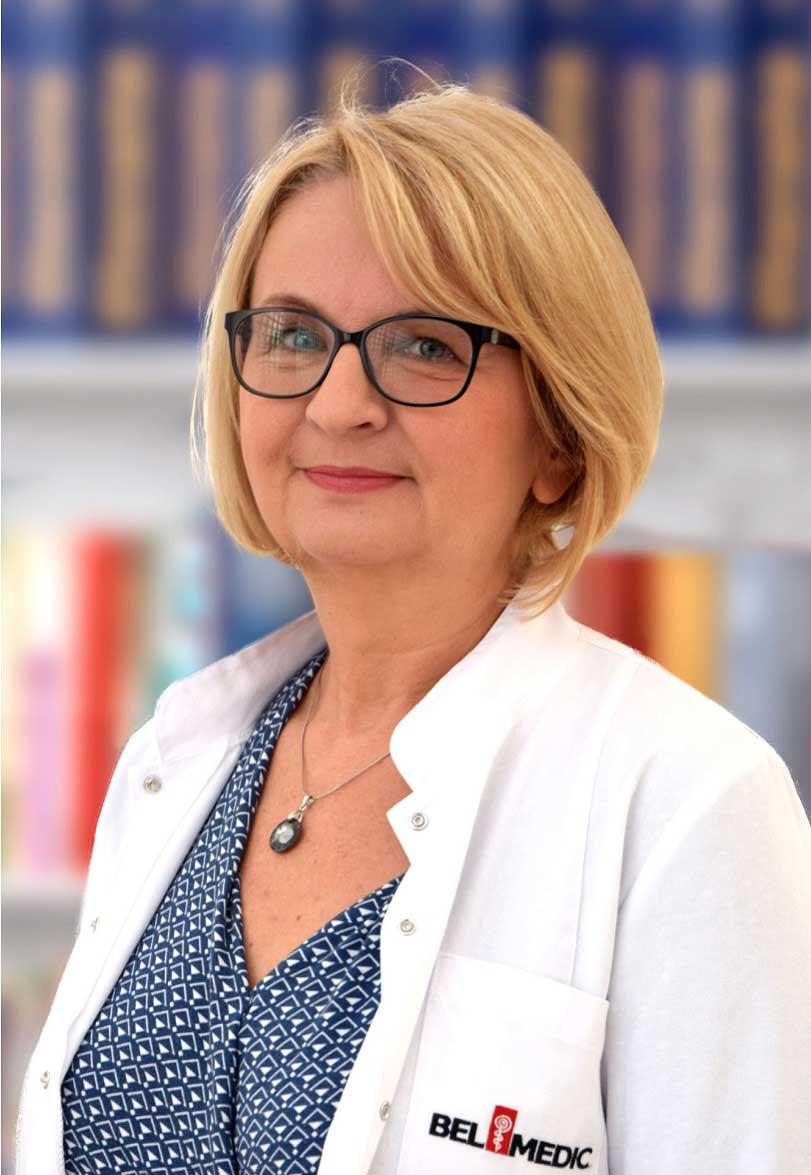 Prim. dr Nataša Radosavljević