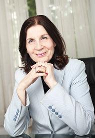 Prof. dr Mirjana Bogić