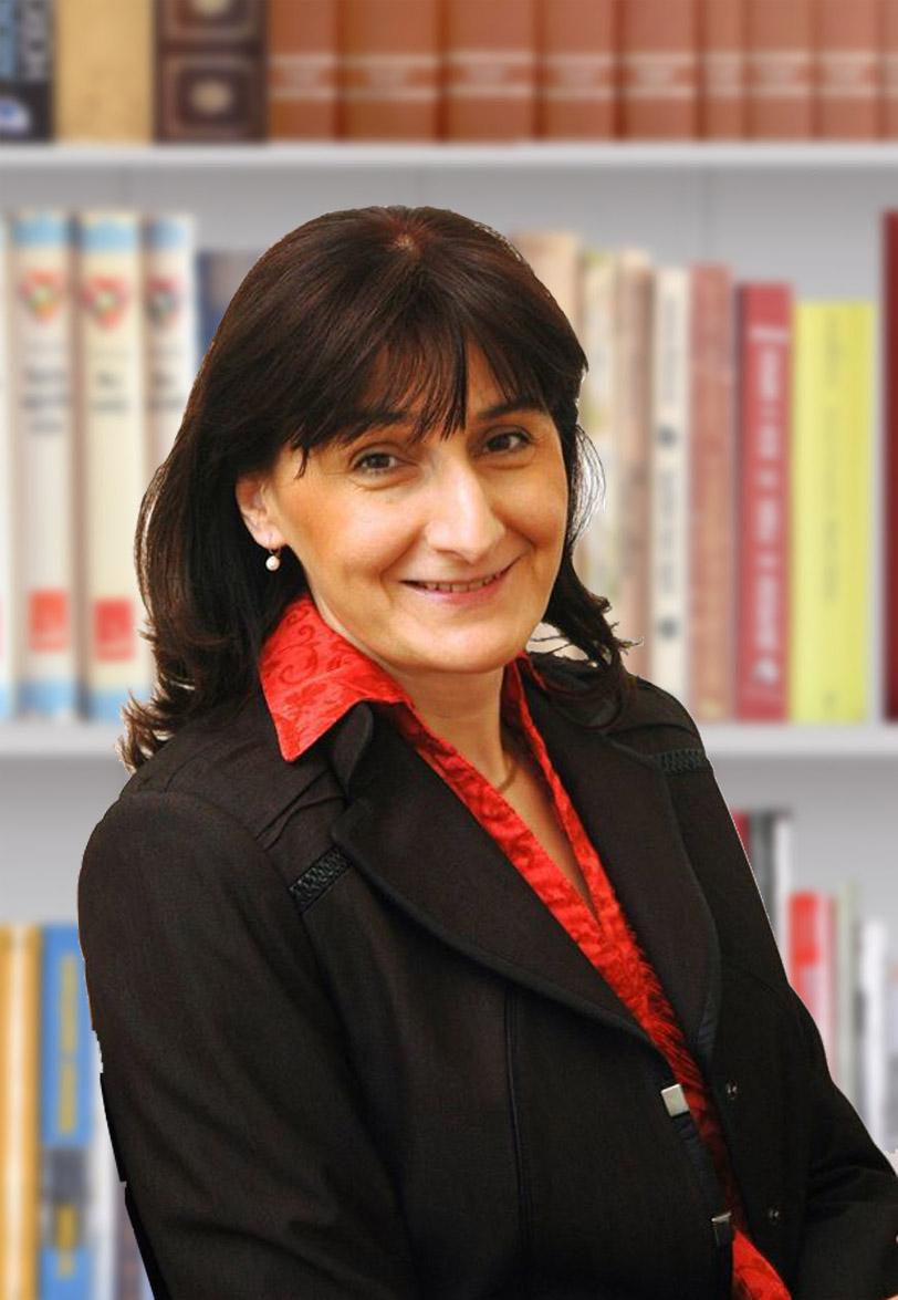 Dr Ivana Petrović
