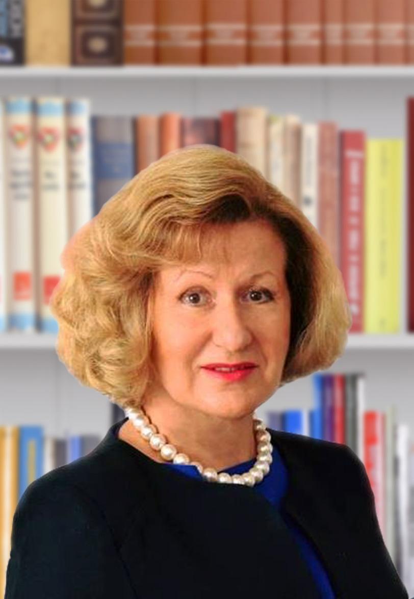 Dr Jasmina Knežević