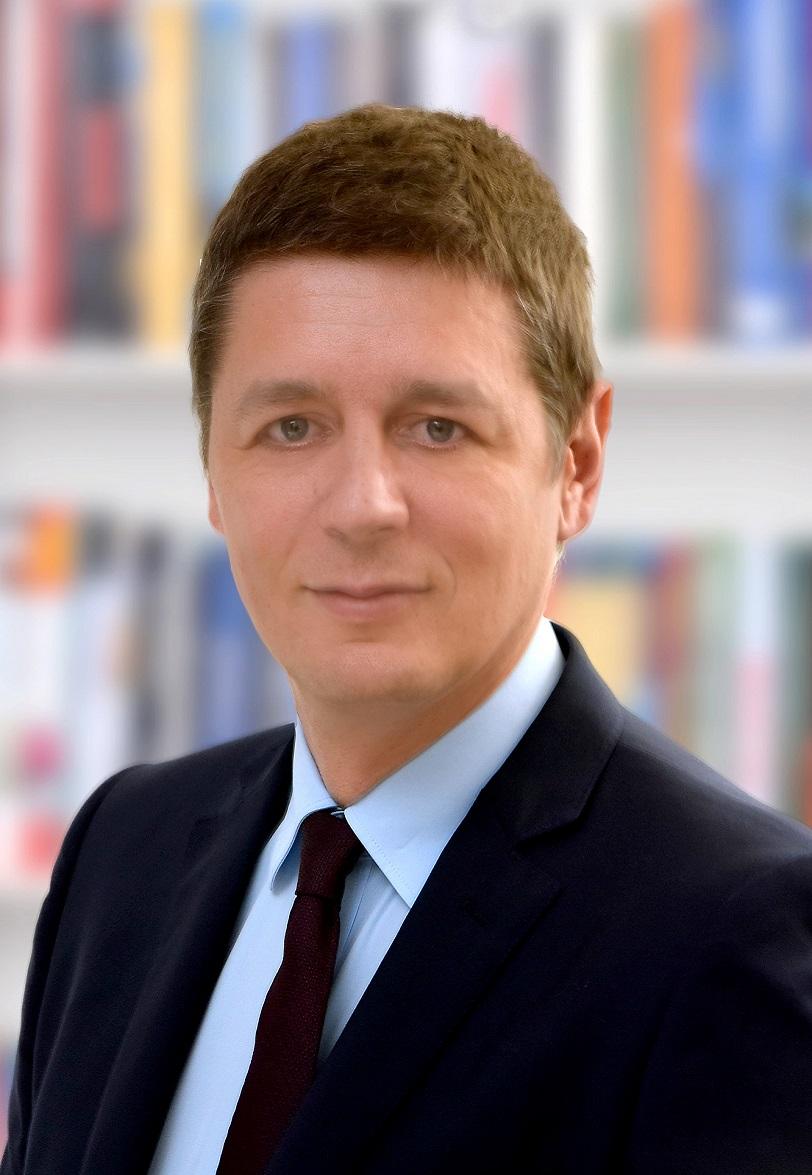Operativni direktor Igor Živić