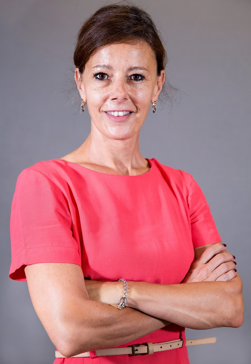 Mr. Ph. Dejana Ranković, MPA
