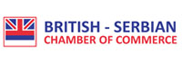 Poslovna asocijacija - British Serbian, chamber of commerce