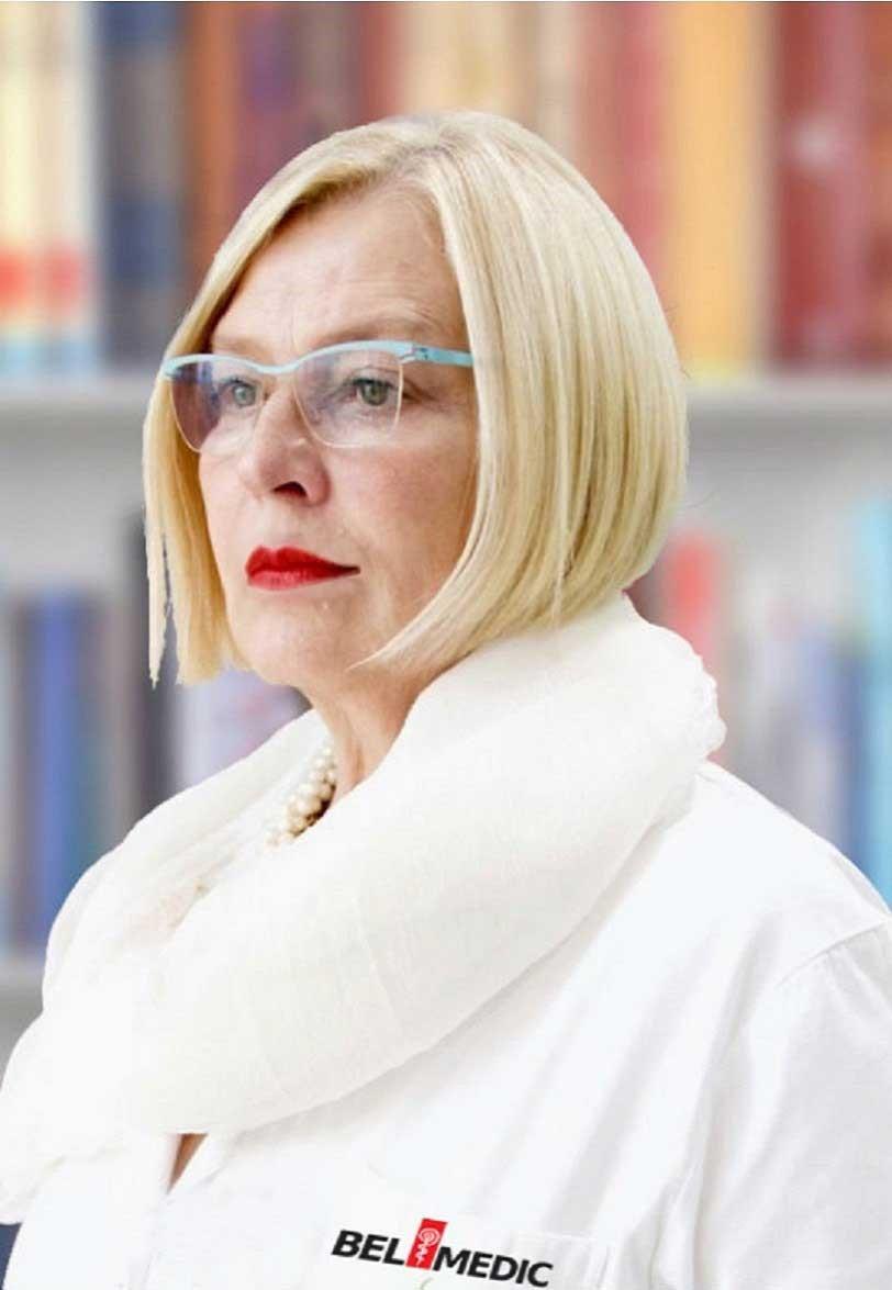 Prof. Dr Ljiljana Medenica